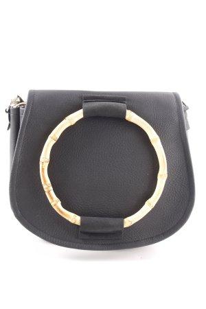 Mini sac noir style mode des rues