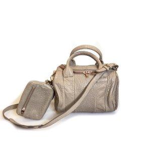 Mink Alexander Wang Cross Body Bag