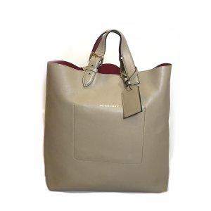 Mink Burberry Shoulder Bag