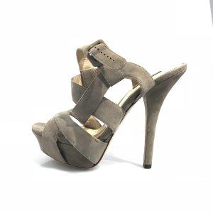 Mink Dolce & Gabbana High Heel
