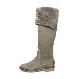 Mink Fendi Boot