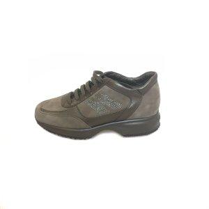 Mink Hogan Sneaker