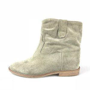 Mink Isabel Marant Boot