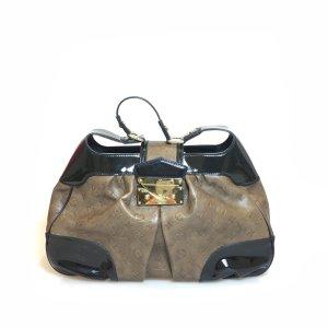 Mink Louis Vuitton Shoulder Bag