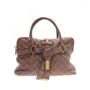 Mink Marc Jacobs Shoulder Bag
