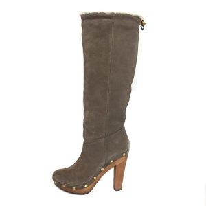 Mink Tory Burch Boot