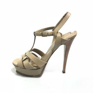 Mink Yves Saint Laurent High Heel