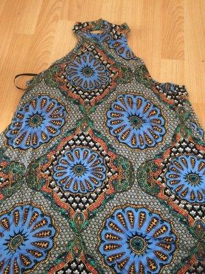 Minkpink – Flashback – raffiniertes Kleid mit Musterdruck