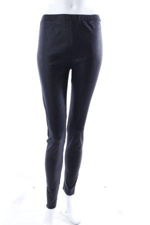 Minkpink Leggings schwarz-glänzend Gr. 36 I