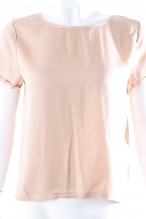 Minkpink Shirt beigerosé Gr. 34