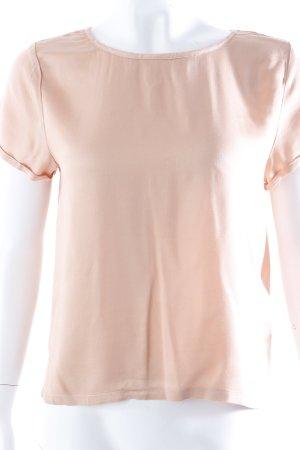 Minkpink Shirt beigerosé Gr. 36