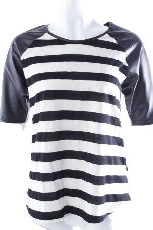 Minkpink Shirt gestreift Gr. 34 II