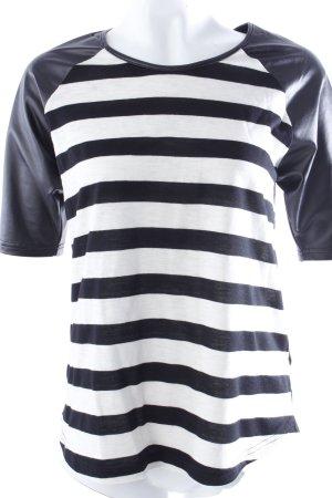 Minkpink Shirt gestreift Gr. 36