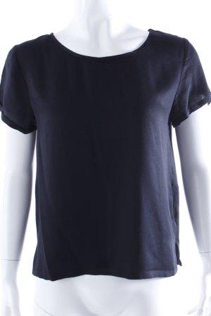 Minkpink Shirt schwarz Gr. 34 II