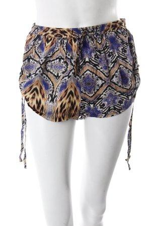 Minkpink Shorts gemustert