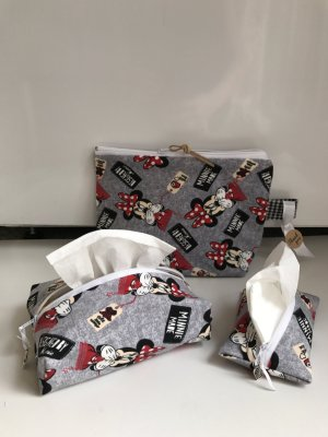 Minnie Maus Disney Mickey Tasche Baby Kind Set
