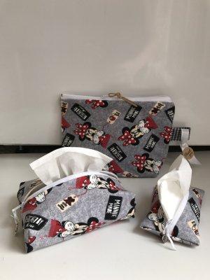 Minnie Maus Taschen Set Baby Wickeln Neu Disney