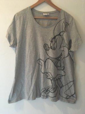 Minnie Maus und Micky Maus Shirt