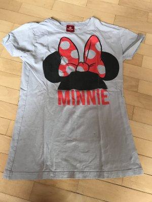 Shirt met print veelkleurig