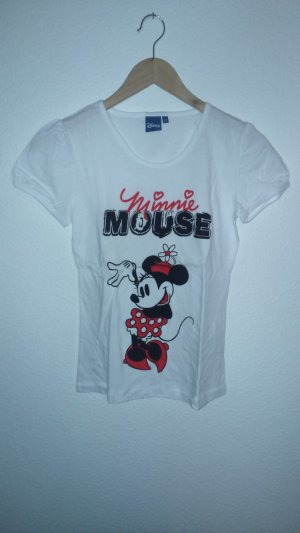 Minnie Mouse T-Shirt von Disney