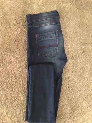 Minny Skinny, Zara Jeans, Gr 24