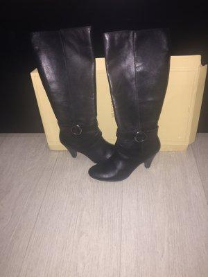 Minozzi Milano High Boots black
