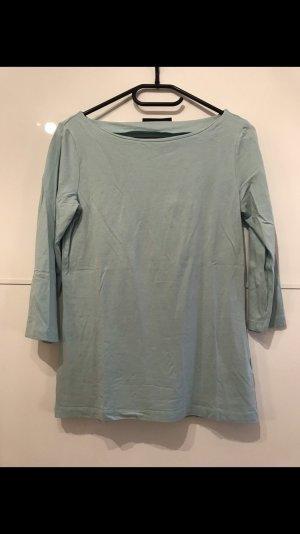 Mint 3/4 Arm Shirt Basic