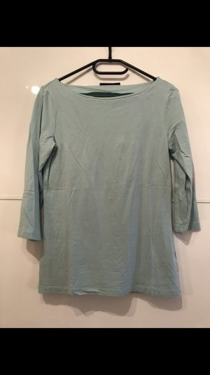 Mint 3/4 Arm Shirt Basic