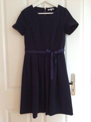 mint.&.barry Blaues Kleid in der Größe M.  Nur 1 mal getragen.