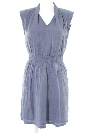 Mint&berry A-Linien Kleid kornblumenblau Casual-Look