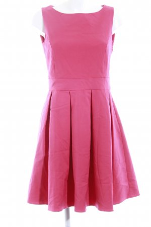 Mint&berry A-Linien Kleid magenta Elegant