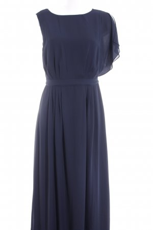 Mint&berry Abendkleid dunkelblau Elegant
