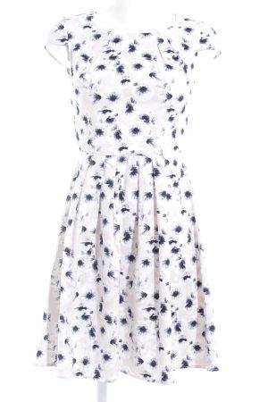 Mint&berry Abendkleid mehrfarbig Elegant