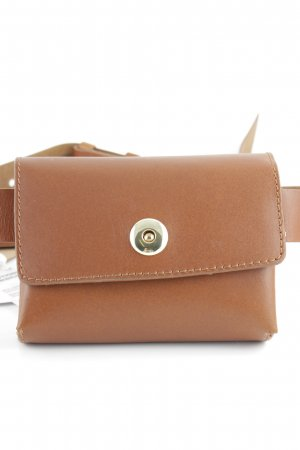 Mint&berry Bumbag brown hippie style