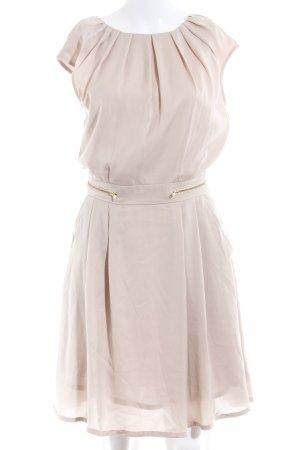Mint&berry Blusenkleid altrosa Romantik-Look