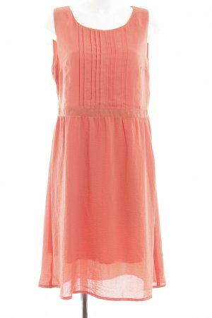 Mint&berry Blusenkleid lachs Casual-Look
