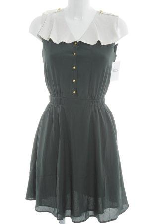 Mint&berry Blusenkleid mehrfarbig Elegant