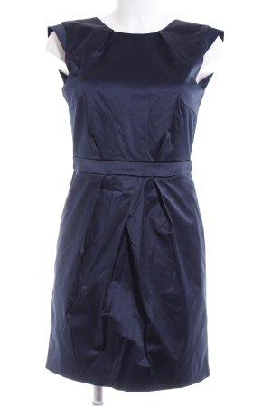 Mint&berry Cocktailkleid dunkelblau Elegant