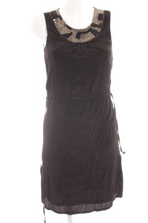 Mint&berry Cocktailkleid schwarz Elegant