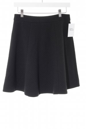 Mint&berry Flared Skirt black casual look