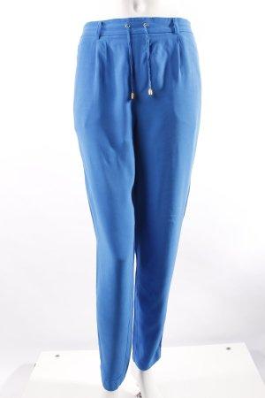 Mint & Berry Jogpants blau