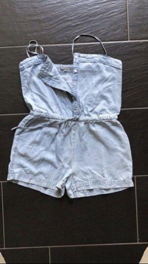 Mint&berry Korte broek lichtblauw