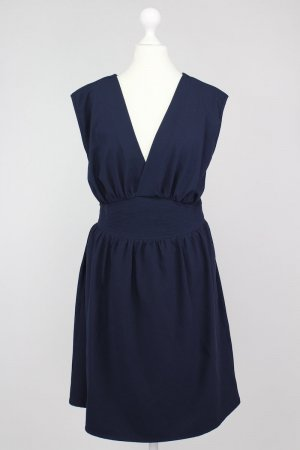 mint & berry Kleid blau Größe S 1711290180747