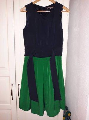 Mint&Berry Kleid in A-Linie mit Eingriffstaschen