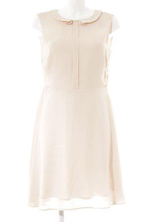 Mint&berry Kurzarmkleid nude Elegant
