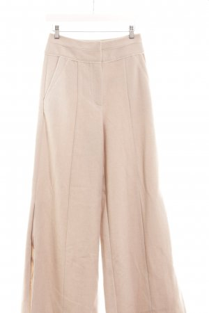 Mint&berry Marlene Trousers beige casual look