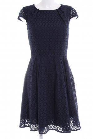 Mint&berry Minikleid dunkelblau Elegant