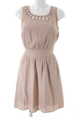 Mint&berry Minikleid nude Elegant