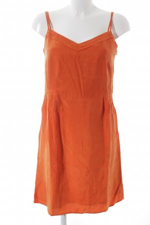 Mint&berry Minikleid orange Elegant