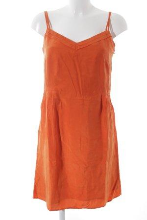 Mint&berry Minikleid orange Elegant